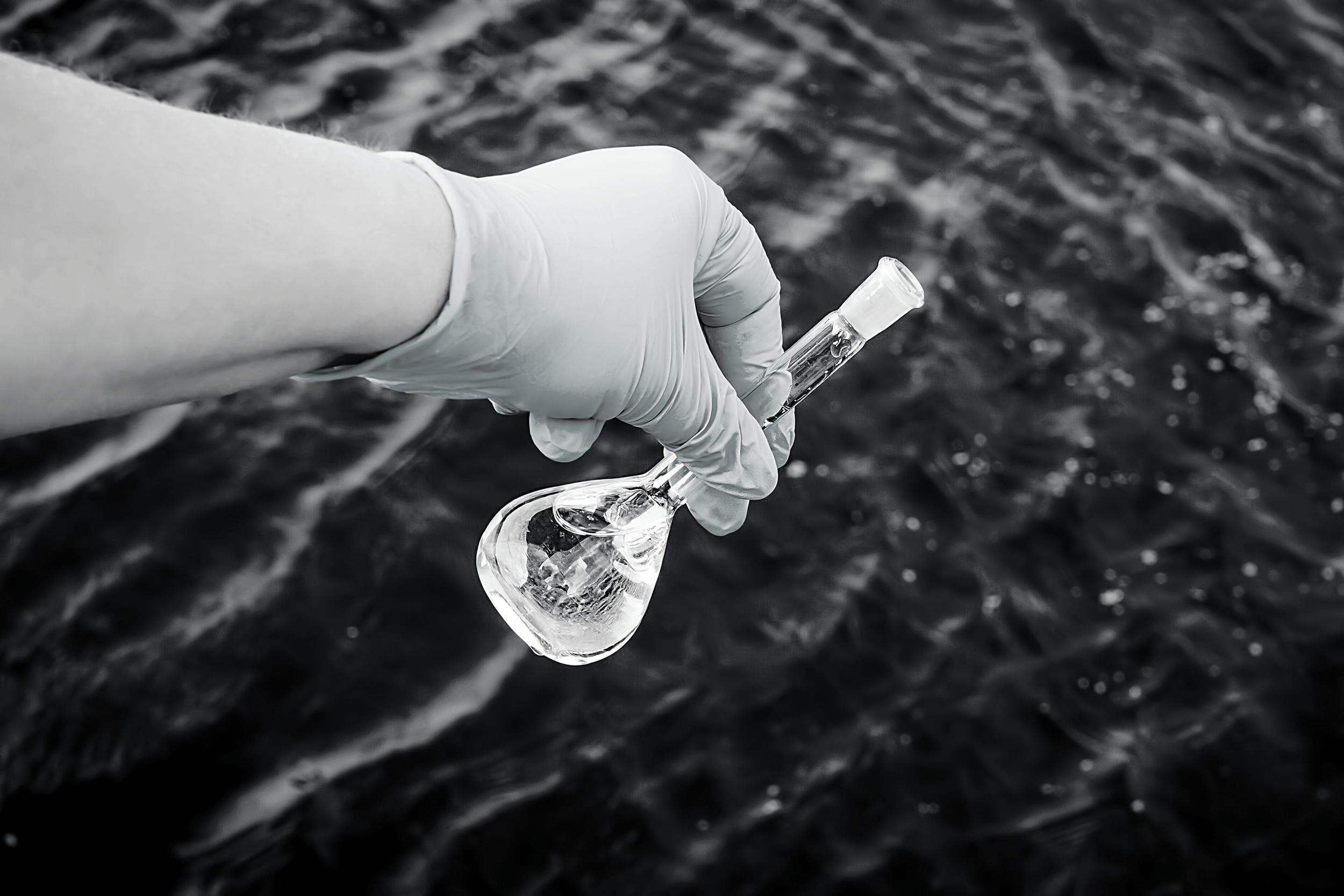 wateronderzoek